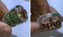 Von Miller Customized His Own $25K Super Bowl Ring–With More Bling (Pic + Video)