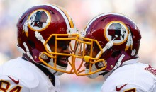 "Washington Post Poll Finds 90% of Native Americans Aren't Offended by ""Washington Redskins"" Name"