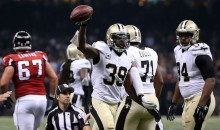 Brandon Browner on Saints: 'I Took Their Money And Ran With It'