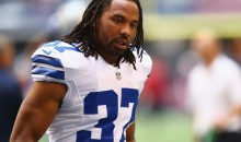 Former NFL Player C.J. Spillman Convicted of Sexual Assault