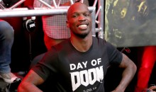 Chad Ochocinco Claims He Has a 3-Inch Penis (Video)