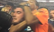 Panthers Fan Suing The Dallas Cowboys After Getting Choked Out During Game Last Year (Video)