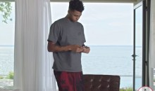 New Foot Locker Commercial Has D'Angelo Russell Making Fun Of His Snitching
