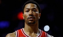 Breaking: New York Knicks Acquire Derrick Rose From Chicago Bulls