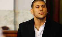 Report: Aaron Hernandez To Meet With Casey Anthony's Lawyer