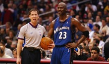 Ex-NBA referee Tim Donaghy Finds It Suspicious That Draymond Green Was Suspended For Game 5