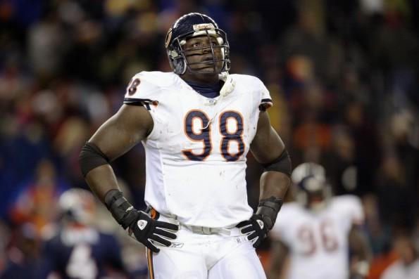 Bears v Broncos