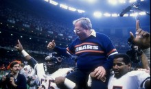 Buddy Ryan, The Defensive Architect of The 1985 Bears Has Passed Away
