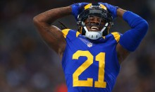 After Signing New Deal, Now 3 Women Want An Increase In Child Support From Janoris Jenkins