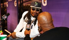According to His Cousin Mistah F.A.B, Marshawn Lynch Stays Rich Because He's 'Cheap' & 'Lives Like He's Broke'