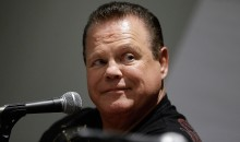 Jerry the King Lawler Suspended For Domestic Violence Incident Against 27-Year-Old GF