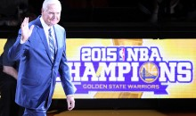 Jerry West On Critics of LeBron's Finals Record : I'd Want To Strangle You Guys.""