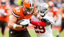 Cleveland Browns & San Francisco 49ers Projected To Go Winless During the 2016 Season