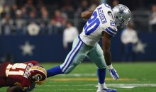 Cowboys RB Darren McFadden Out 2 Months After Breaking Elbow At Home