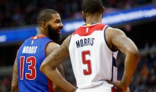 Markieff Morris Won't Face Drug Charges After 'Fall Guy' Accepts Responsibility