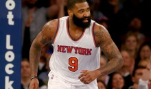 Woman Claims Knicks PF Kyle O'Quinn Choked Her When She Refused His Advances