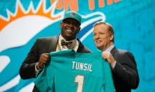 Laremy Tunsil's Salty Stepdad Snitches to NCAA About Everything Ole Miss Gave Them