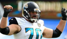 Jags Center Luke Bowanko Gets Destroyed in Twitter Beef with Minor League Baseball Team (Tweets)