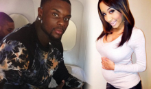 Lance Stephenson's Ex-GF Wants Child Support Increased To $12K So She Can Get A New House