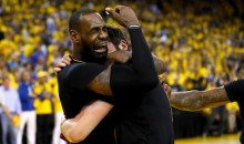 Cleveland Cavaliers Win NBA Championship, LeBron Earns Finals MVP (Video)