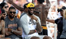 Report: LeBron James Opts Out of Contract, Becomes Free Agent