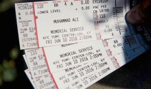 Terrible Humans Are Already Scalping Muhammad Ali Memorial Tickets