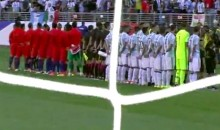 Copa America Switches Songs from Chilean National Anthem to Pitbull…While Chile's Still Singing (Video)