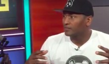 Ron Artest Broke Michael Jordan's Ribs Way Back in 2001 (Video)