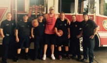 J.J. Watt Spent the Weekend Crashing Pickup Basketball Games in Houston
