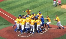 UCSB Third-String Catcher Hits Walk-Off Grand Slam, Sends Team to CWS (Video)
