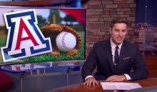 Arizona Sports Anchor Celebrates Kanye's 39th Birthday by Dropping 39 Kanye References During Segment (Video)