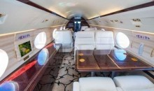 Floyd Mayweather Got Himself a Ridiculous Second Private Jet (Pics)