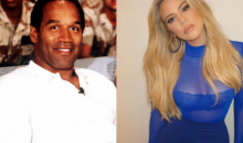 OJ Simpson Agrees to Paternity Test To See If Khloe Kardashian Is His Daughter…On One Condition (Video)