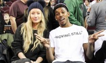 Iggy Azalea Explains Break-Up With Nick Young: Claims She Never Knew About Pregnant Baby Mama
