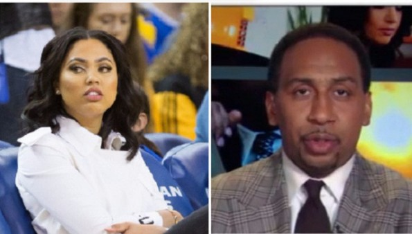 ayeshacurrystephenasmith