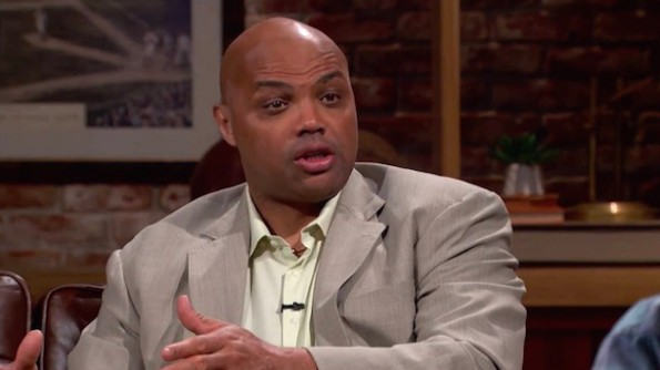 charles barkley got fat to spite houston rockets