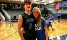 This DIII Player from Colby College Can Jump to the Moon (Videos)