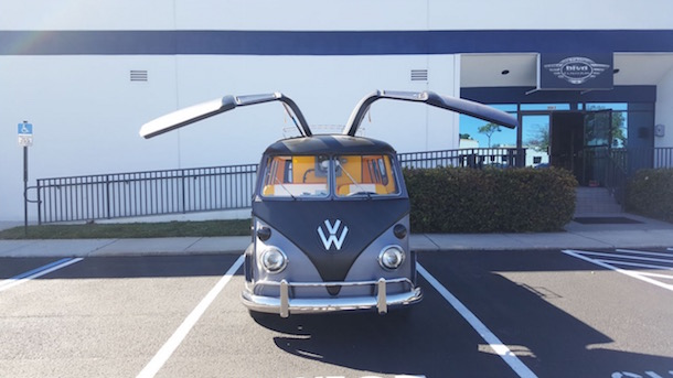 cortland finnegan back to the future vw bus 3