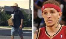 Former PG Delonte West Is Attempting An NBA Comeback