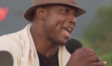 DeMarcus Ware Sings Purple Rain with His Old High School Band at Broncos Charity Event (Video)