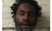 Amar'e Stoudemire's Brother Arrested For Beating His Girlfriend Unconscious