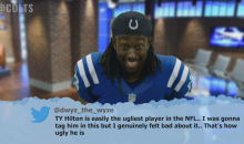Indianapolis Colts Players Read Mean Tweets (Video)