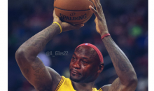 CryingJordan.com Redirects Users To Cleveland Cavaliers Website
