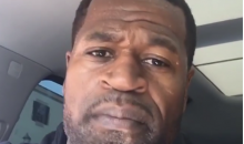 Former NBA Player Stephen Jackson Said He Confronted Man Who Called Serena Williams a Gorilla (Video)