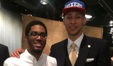 Ben Simmons Cousin Killed in Hit-and-Run
