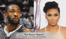 Former NBA Player Gilbert Arenas Says 'F*ck His Kids' In A Secret Recording By Ex-GF (Video)