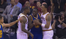 Cavaliers Reportedly Wanted The NBA To Suspend Draymond Green For 2 games