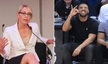 Apparently Drake Is a Huge Fan of NBA Sideline Reporter Dorris Burke