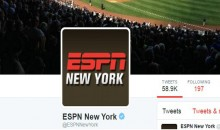 ESPN New York's Twitter Account Gets Hacked, Posts Cam Girl Porn Spam