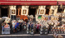 This Irish Pub in France Ordered 350 Kegs of Beer for the Euro 2016 Tourney